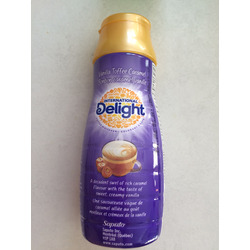 International Delight Vanilla Toffee Caramel