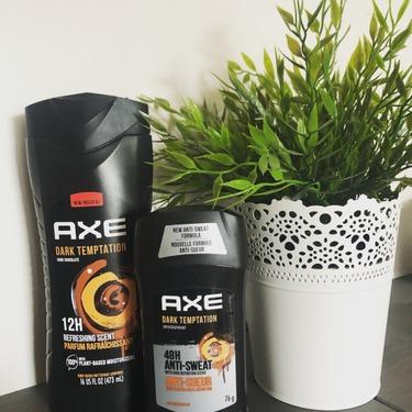 AXE Dark Temptation Body Wash