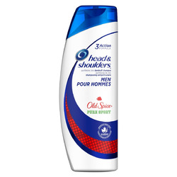 Head & Shoulders Old Spice
