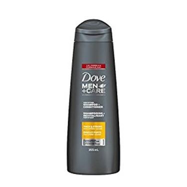 Dove Men + Care Thick & Strong Shampoo & Conditioner