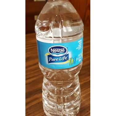 Nestle Pure Life Bottled Water