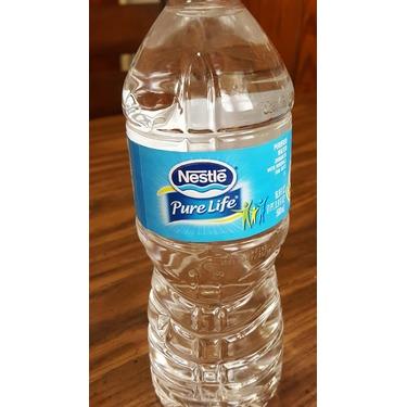 Nestle Pure Life Bottled Water