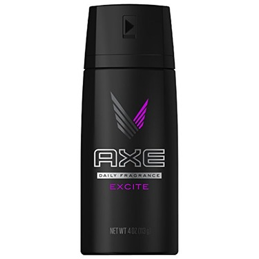 AXE Excite Daily Fragrance