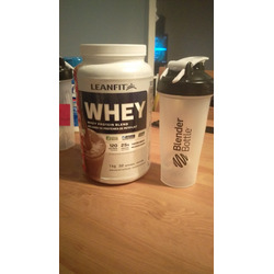 Leanfit 100% Whey Chocolate