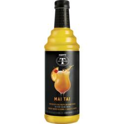 Mott's Mr & Mrs T Mai Tai Cocktail Mix