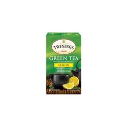 Twinings Green Tea Lemon