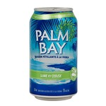 Palm bay lime cherry