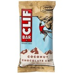 CLIF Bar Coconut Chocolate Chip Energy Bar