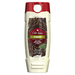 "Old spice body wash ""timber"""