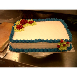Fortino's Bakery Cakes