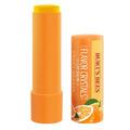 Burt's Bees Flavour Crystals Lip Balm - Orange