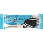 Quest Bar Cookies & Cream Protein Bar
