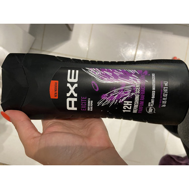 AXE Excite Body Wash