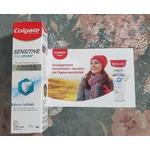 Colgate Sensitive Pro-Relief Smart White Toothpaste