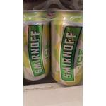 Smirnoff Ice - Lime