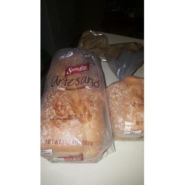Villaggio Artesano Italian Style White Bread