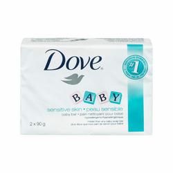 Dove Baby Sensitive Skin Bar