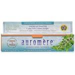 Auromere Ayurvedic Licorice Toothpaste