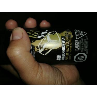 AXE Gold Body Spray