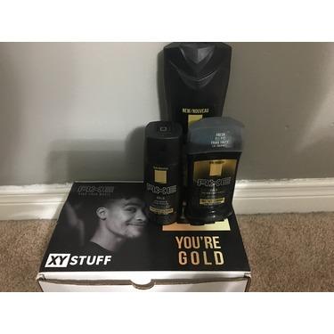 AXE Gold Deodorant