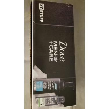 Dove Men+Care Stain Defense Fresh Dry Spray Anti-perspirant