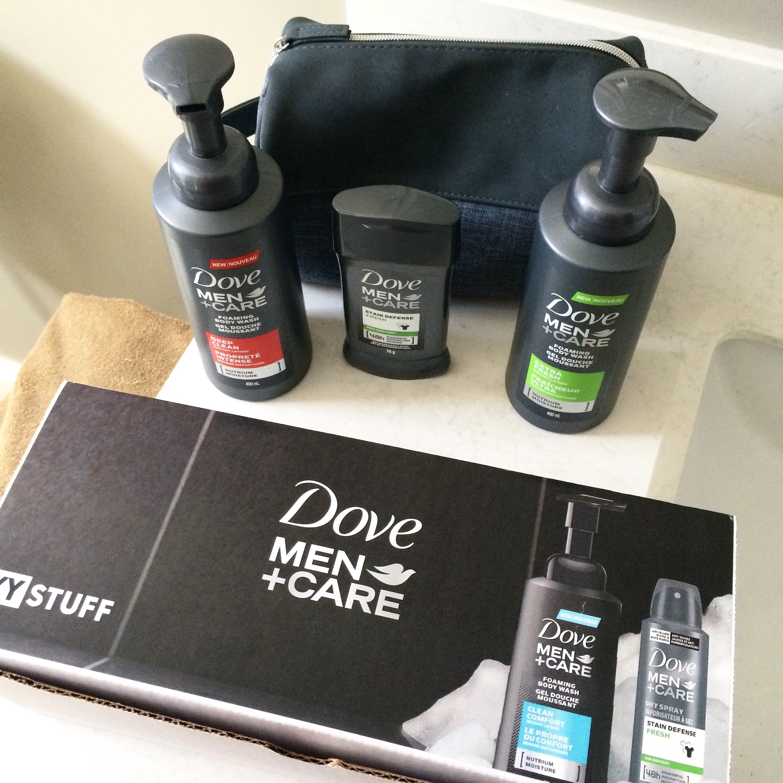 Dove Men Care Extra Fresh Foaming Body Wash Reviews In Men S Body Wash Xy Stuff Page 4