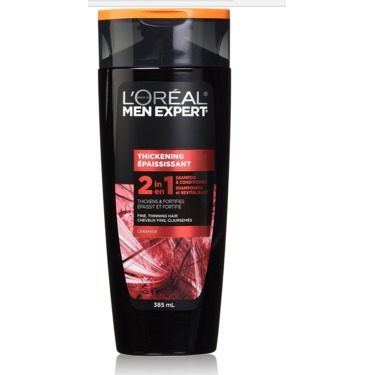 L'Oreal Men Expert Thickening 2-in-1 Shampoo & Conditioner