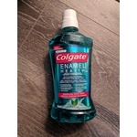 Colgate Enamel Health Anticavity Mouthwash Alcohol Free