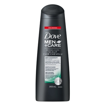Dove Men+Care Derma+Care Scalp Gentle Clean 2-in-1