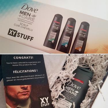 Dove Men+Care Derma+Care Scalp Dandruff Defense 2-in-1