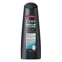 Dove Men+Care Derma+Care Scalp Dandruff Defense 2-in-1