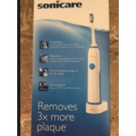 Philips Sonicare Essence + Plaque Control Toothbrush