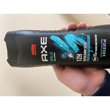 Axe Apollo Body Wash