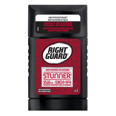 Right Guard Best Dressed Collection - Stunner Antiperspirant