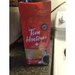 Tim Hortons Bagged Coffee