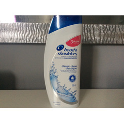 Head and shoulders 3 action