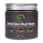 Best Dead Sea Mud Mask for Blackheads Removal & Acne Treatment