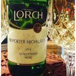 Lorch White Wine