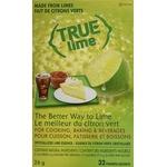 True Lime Beverage Powder