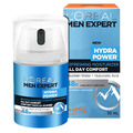 L'Oreal Men Expert Hydra Power Refreshing Moisturizer All Day Comfort 48H