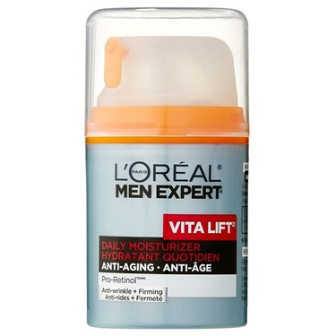 L'Oreal Men Expert Vita Lift Anti-Wrinkle & Firming Moisturizer