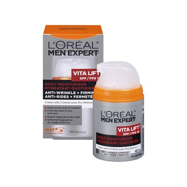L'Oreal Men Expert Vita Lift SPF 15