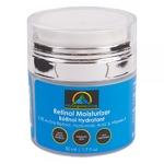 My Organic Zone Retinol Moisturizer Cream, Best Face Moisturizer for Dry Skin, Anti Wrinkle & Anti Aging Cream