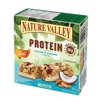 Nature Valley Protein Coconut Almond Bars