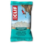 CLIF Bar Cool Mint Chocolate Energy Bar
