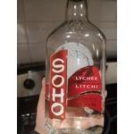 soho Lychee liquor