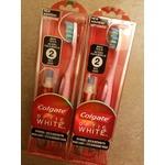 Colgate 360 optic white toothbrush + whitening pen