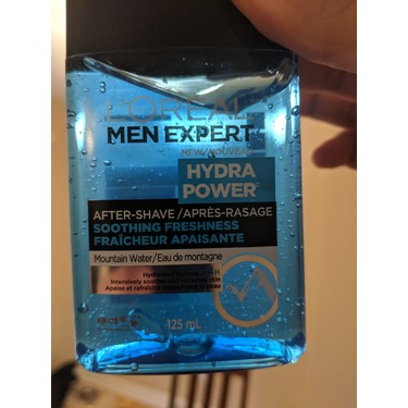 L'Oreal Men Expert Hydra Power After-Shave