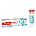Colgate Sensitive Pro-Relief Gentle Whitening toothpaste