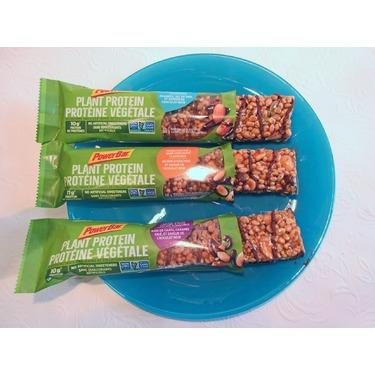 PowerBar Plant Protein Dark Chocolate Peanut Butter